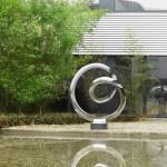 Pure Picasa Edelstahl Skulptur Gunstig Online Kaufen
