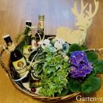 Biergarten Basteln Diy Geschenkidee Fur Pflanzenfreunde