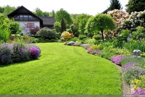 Ideen zur modernen Gartengestaltung   Gartendialog.de