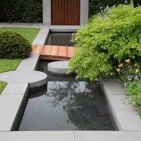 Kleine Gärten gestalten