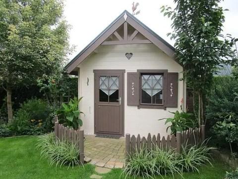 hexenhaus für garten hexenhaus gartenhaus: selber bauen + bauanleitung