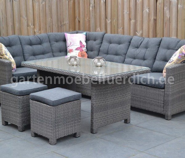 garten lounge set. Black Bedroom Furniture Sets. Home Design Ideas