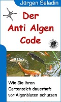 cover der anti algen code