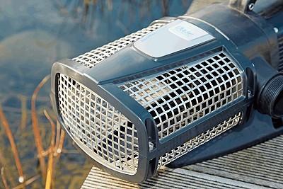 Oase AquaMax Eco Expert Filterkorb Edelstahl