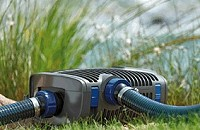 oase aquamax eco premium trockenaufstellung