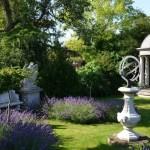 Sonnenuhr Im Garten Aufstellen Nach Norden Ausrichten Berechnen