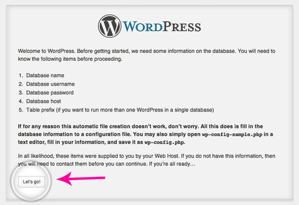 wordpress-instalaltion-step-2