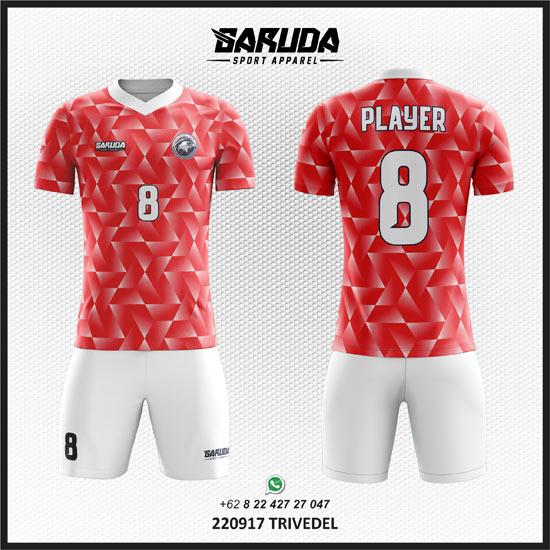 Download Desain Jersey Futsal Printing Trivedel | Garuda Print ...