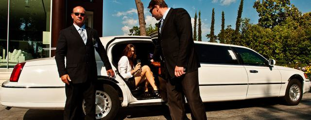 UK bodyguard services | Bodyguards | Personal protection