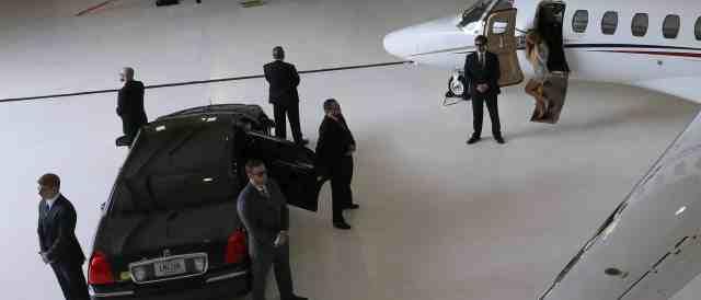 bespoke corporate VIP security in london