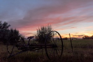 Dead Ox Ranch Baker City Oregon