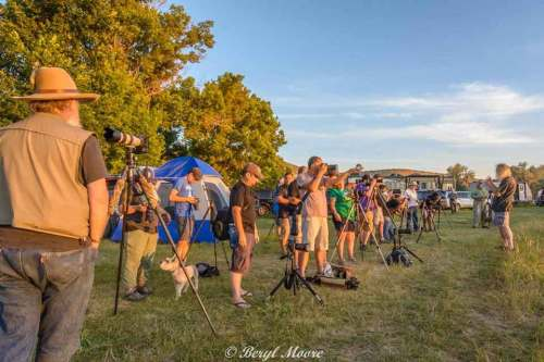 The Dead Ox Ranch Photographers Campout