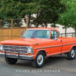 1968 Ford F 250 Ranger Camper Special Vt 17 13 Fo Gary Alan Nelson Photography
