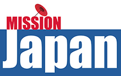 Mission Japan