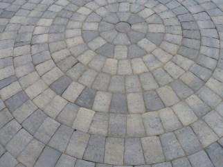 Regatta silver haze circle