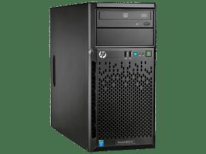 HP ML10 v2