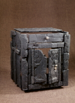 Herculaneum - wooden chest