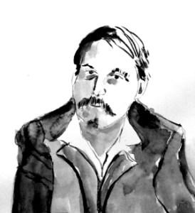 Lech Walensa As Young Man