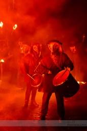 Imbolc Festival 2014 - Fox
