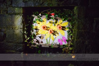 Imbolc Festival 2014 - Well Dressing