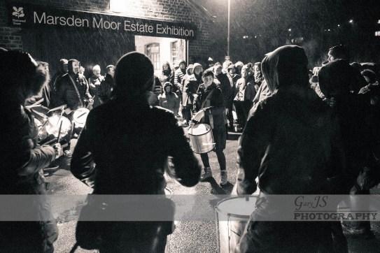 Imbolc festival fire 2016 Marsden photographer (2)