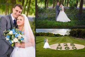 Anna and Phil - Fixby Hall Wedding Photography