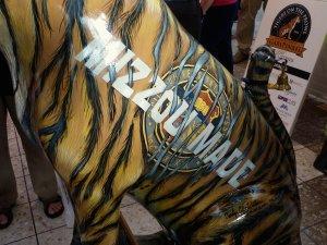 Tigers on the Prowl 2014 Mizzou Football