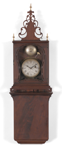 Simon Willard Grafton Wall Clock