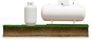 تمديدات خطوط الغاز بالرياض