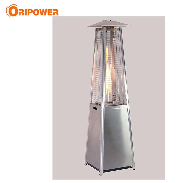 glass tube patio heater wholesale