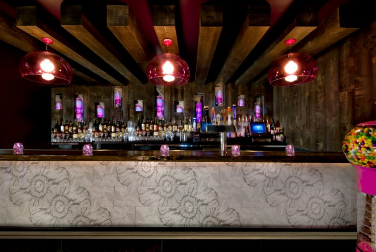 Fluxx San Diego Nightlife In The Gaslamp Quarter Nightclubs
