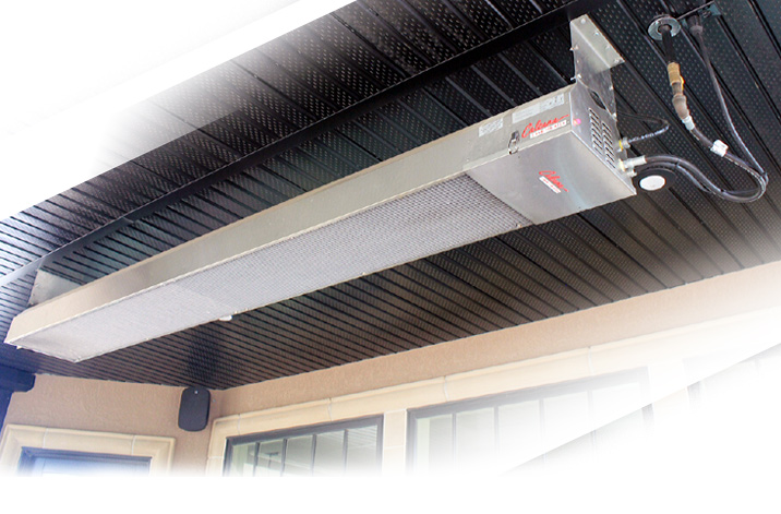 calcana shop and commercial heaters