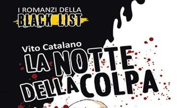 La notte della colpa di Vito Catalano – Recensione