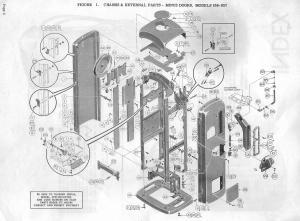 Bent Gas Pump Parts | GasPumpsus Old Gas Pump Parts