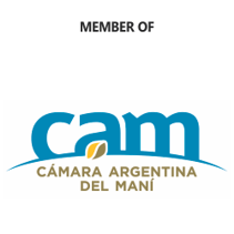 Argentine Peanut Chamber (CAM)
