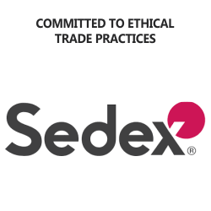 Sedex Committed to ethical trade practices