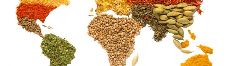 Compromiso mundial con Inocuidad alimentaria