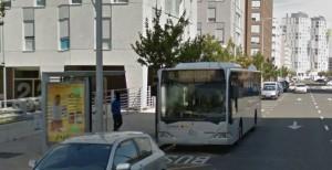 Resultado de imagen de bus zabalgana