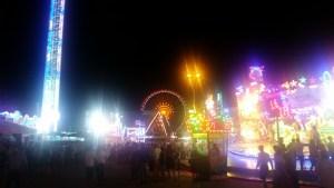 Volksfestfahrt @ Gasthaus Pflamminger | Wörth an der Donau | Bayern | Deutschland