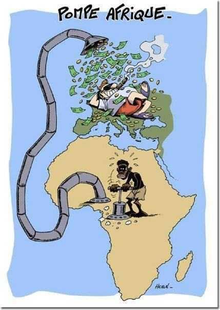 PompeAfrique