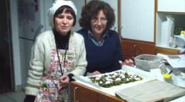 1° incontro cucinereccio