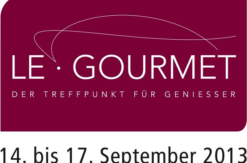 LE Gourmet 2013