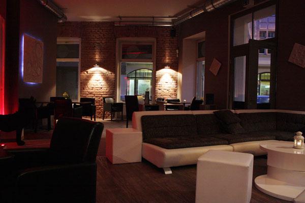 Mondschein Dunkelrestaurant Leipzig Foyer (Bild Adelina Horn www.leipzig-leben.de)