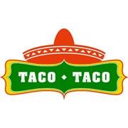 Taco Taco Logo