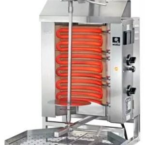 Potis Kebabmaskiner
