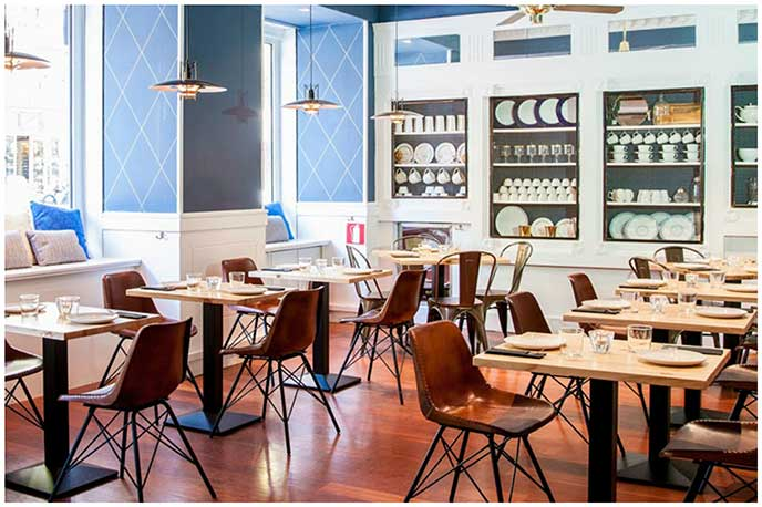 Oribu Gastrobar Jornadas del ramen Madrid