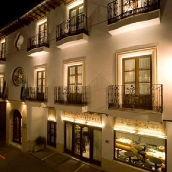 Museo del Pan - El Colmenero