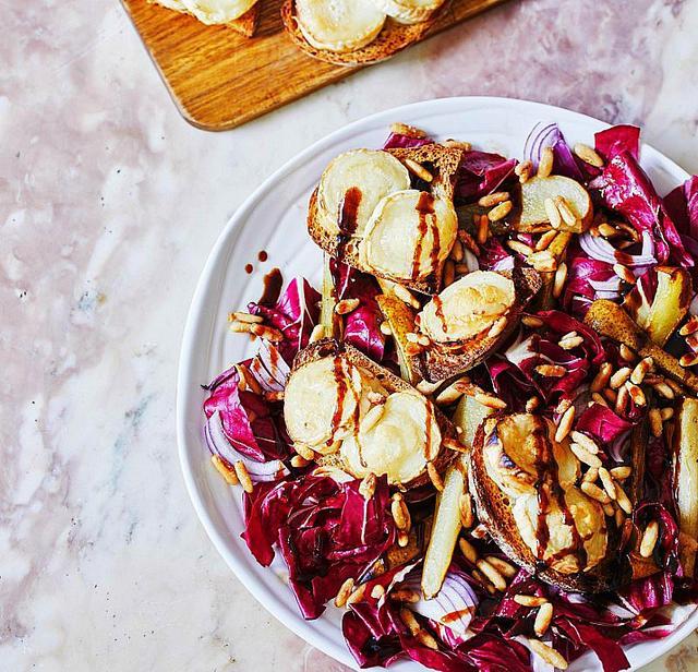 Roccacino Salat
