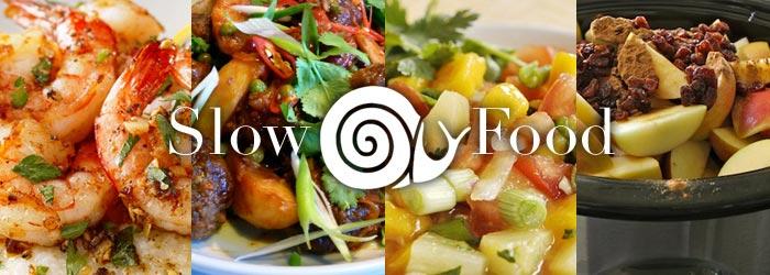 Slow Food - Gastroidea.com (Fuente: Panarrofoods.com)