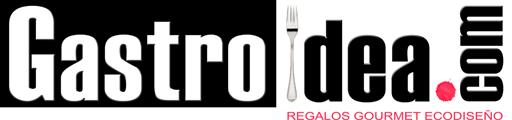 Gastroidea.com - Packs y regalos originales gourmet Logo